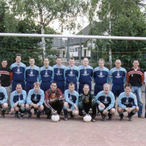 Kreismeister 2004