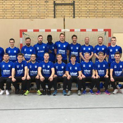 2. Mannschaft 2016/ 2017